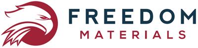 Freedom Materials -